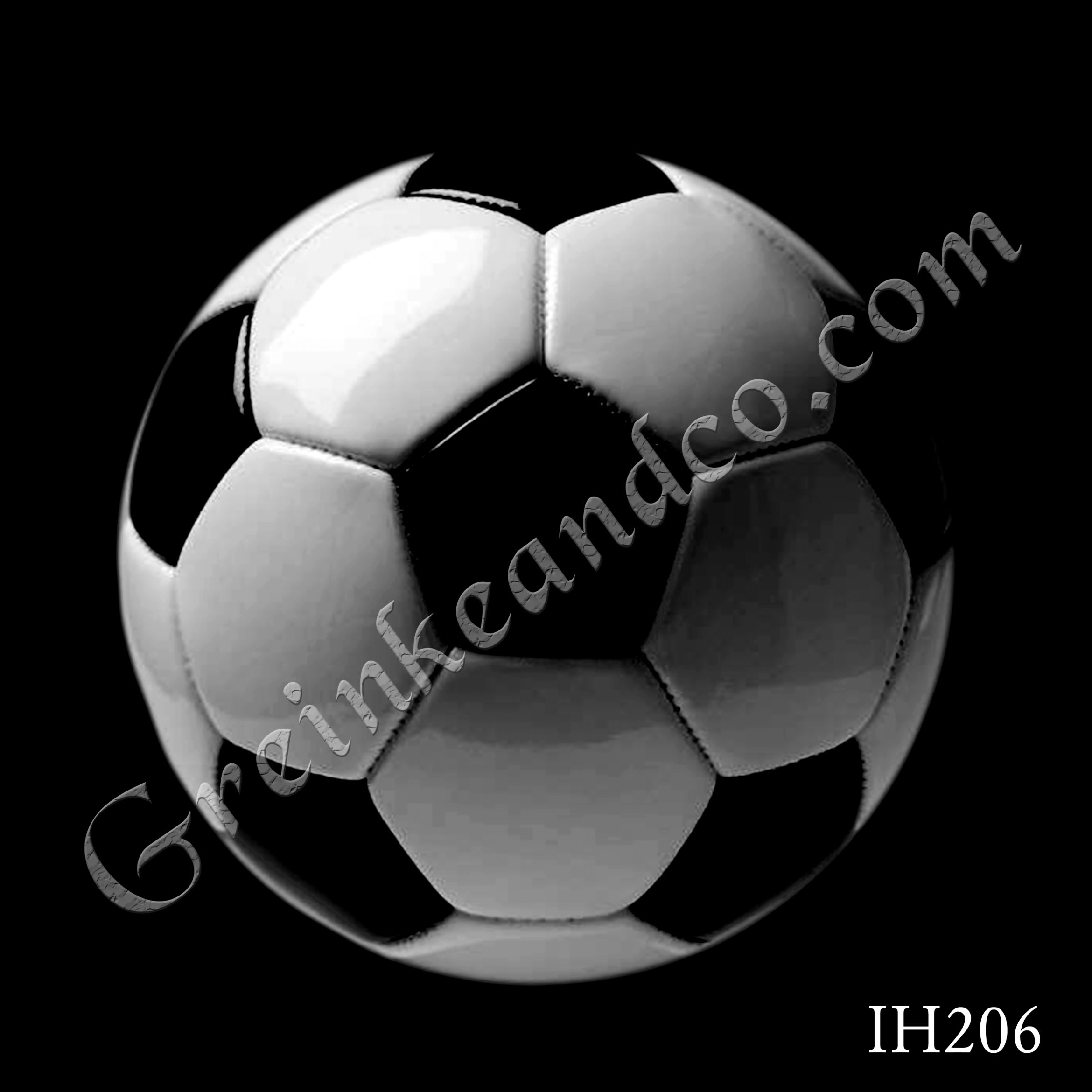 soccerball photo