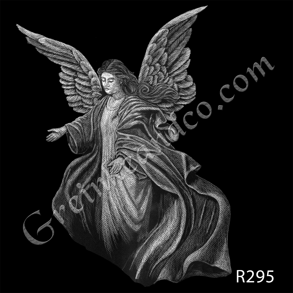 R295 - Guardian Angel