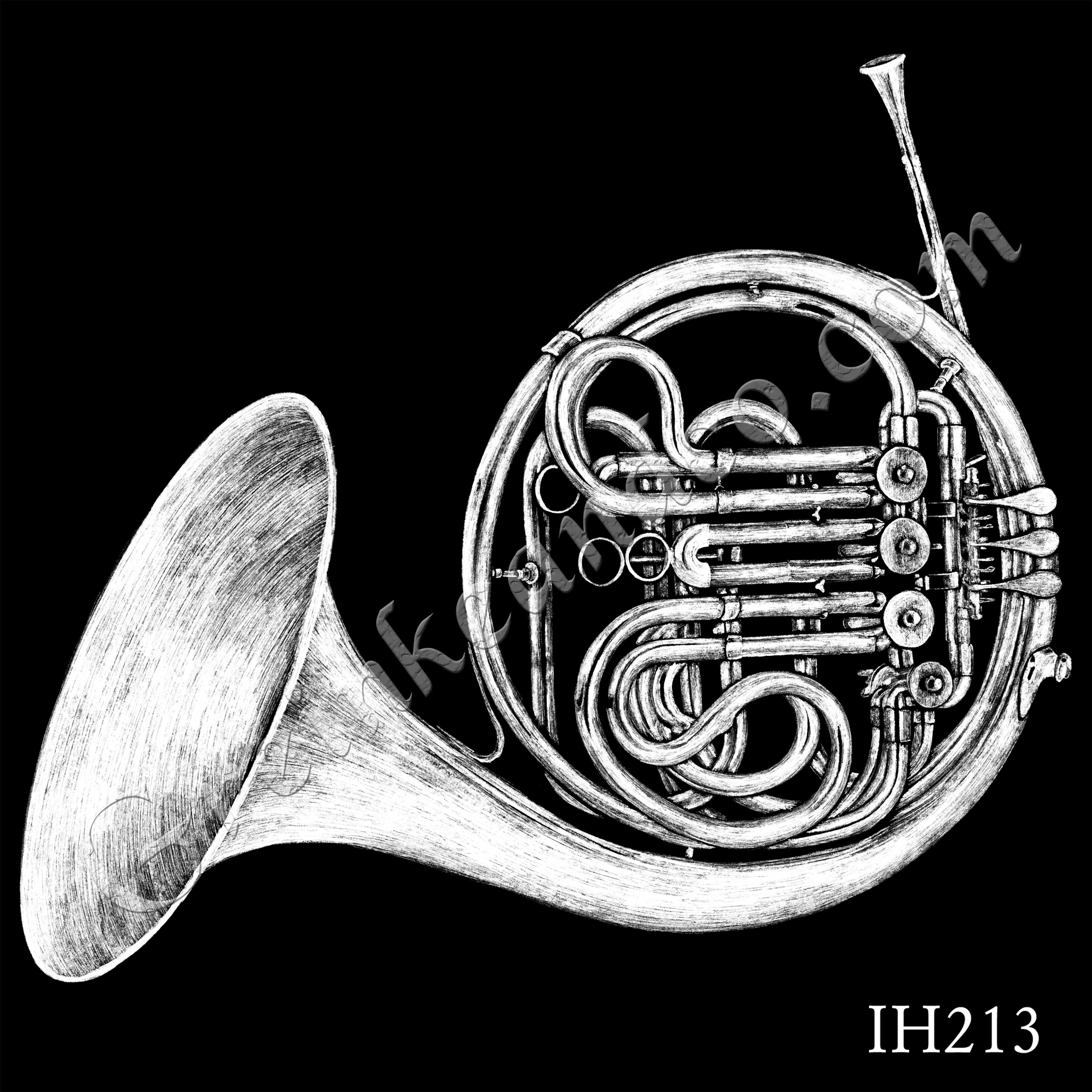 IH213 - French_Horn