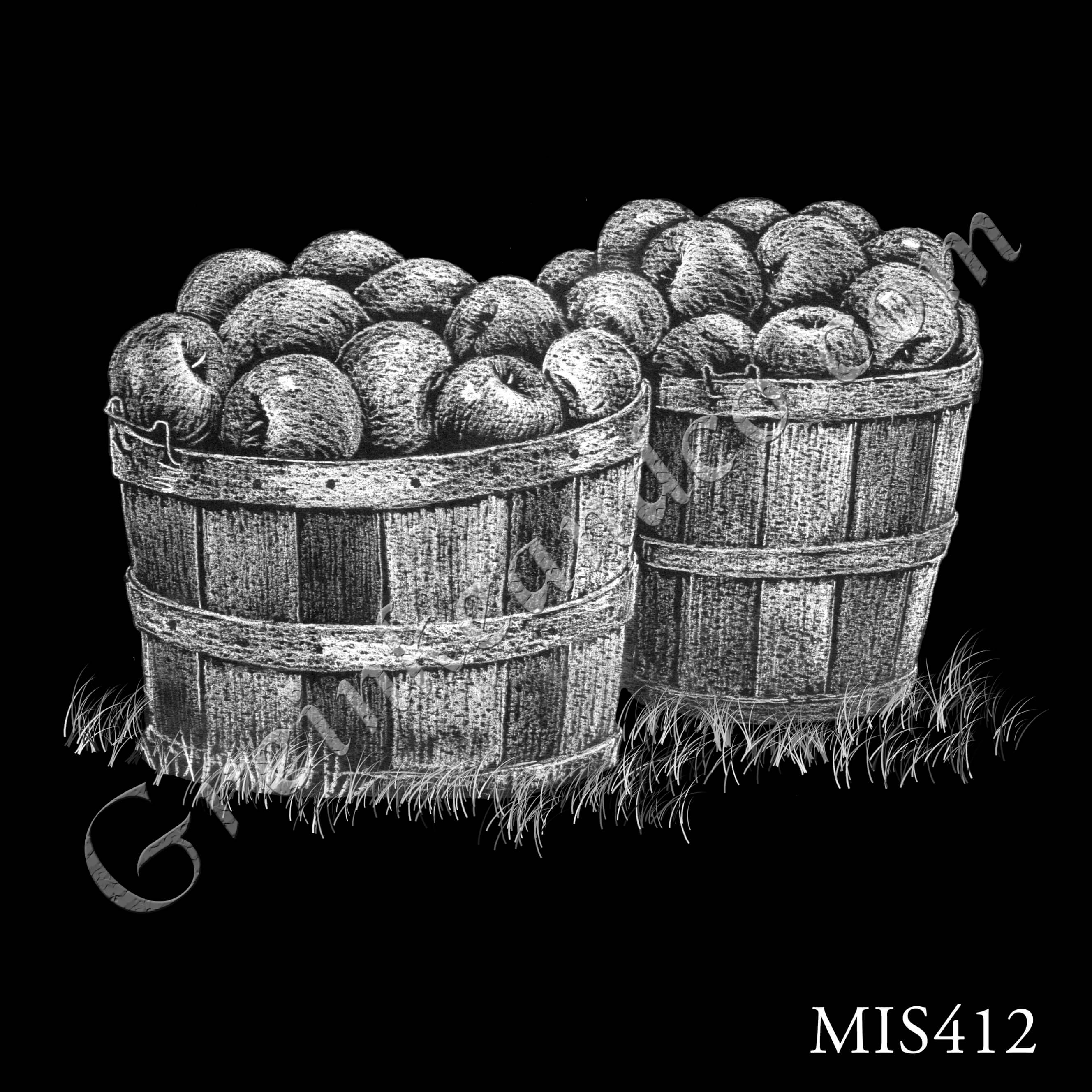 MIS412 - Apple Baskets 2